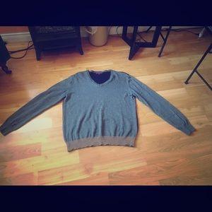 Peruvian sweater XL